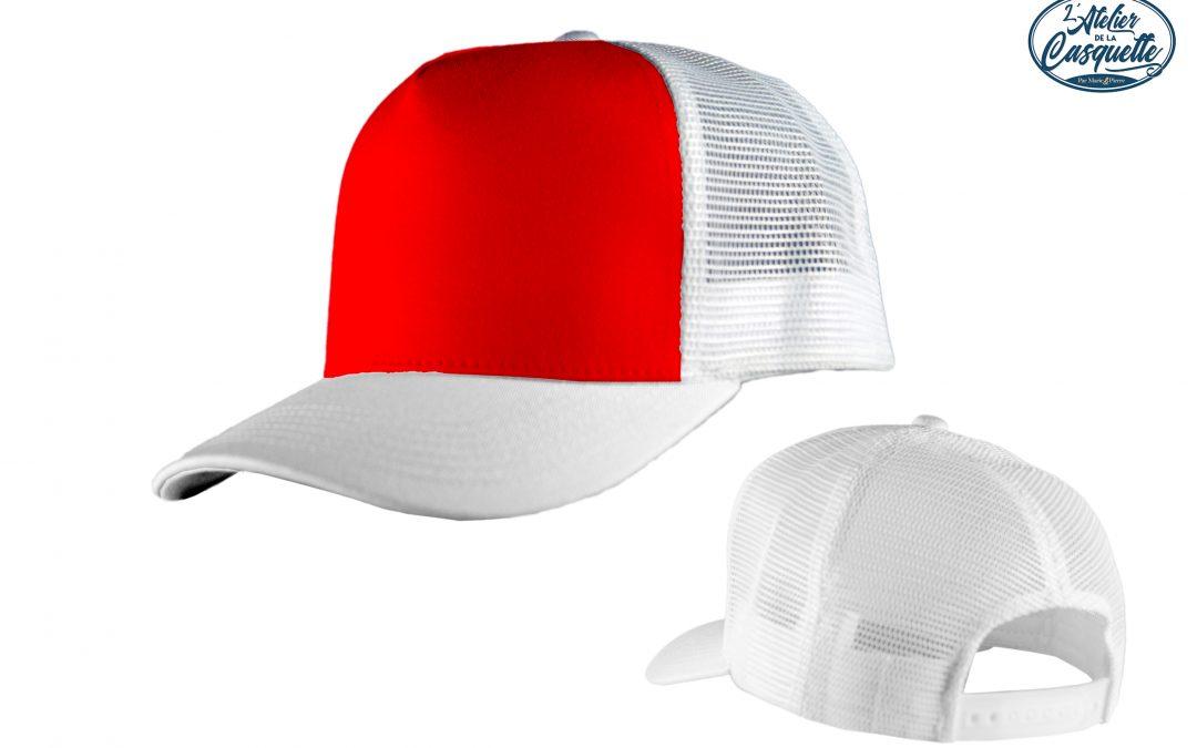 Faites la différence avec une casquette personnalisée, et créez votre propre style !