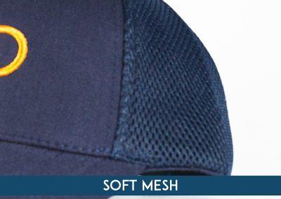 ateliercasquette-softmesh